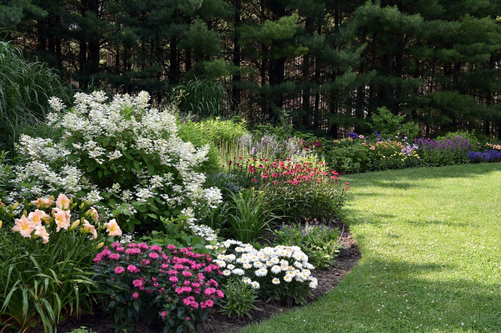 The Bed & Breakfast at Plant Paradise Country Gardens