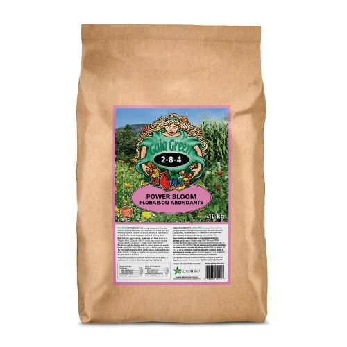 Gaia Green Power-Bloom 10kg